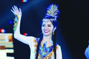 2014中国好舞蹈冠军